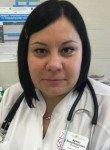 врач Исайкина Ирина Владимировна