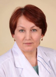 врач Сидорова Галина Николаевна