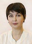 врач Киселева Ольга Васильевна
