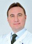 врач Загорулько Алексей Иванович