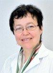 врач Сретинская Ирина Семеновна