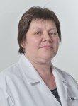 врач Козлова Лилия Павловна