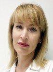 врач Пузанова Елена Ивановна