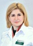 врач Гитинова Хати Курбановна