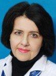 врач Медведева Татьяна Владимировна