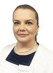врач Гребенюк Екатерина Александровна