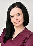 врач Васильева Мария Алексеевна