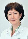 врач Ким Елена Георгиевна