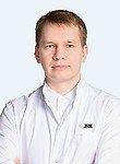 врач Вилков Алексей Сергеевич