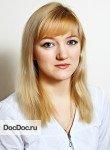 врач Друщенко Мария Владимировна