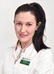 врач Цыганова Кристина Александровна