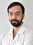 врач Куллыев Андрей Поллыевич