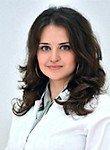 врач Бабаева Рената Магамедовна