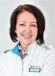 врач Садретдинова Рима Минибарыевна