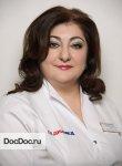 врач Амян Маринэ Исаковна