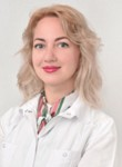 врач Статва Анна Викторовна