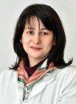 врач Вахрушева Тамуна Тамазиевна