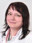врач Сычева Татьяна Юрьевна