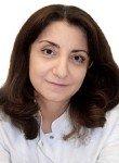 врач Бабаян Виктория Валерьевна