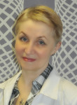 врач Кузьмина Вера Михайловна