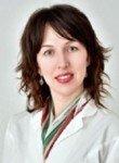 врач Лукань Наталья Васильевна