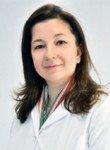 врач Хусаинова Венера Хайдаровна