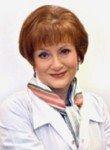 врач Потапова Татьяна Федоровна