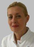 врач Бамбурова Татьяна Владимировна