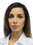 врач Баева Василина Андреевна