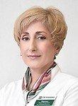 врач Хадонова Таира Хизировна