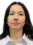 врач Хорошун Анна Александровна