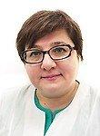 врач Соснина Татьяна Михайловна