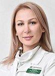 врач Токлуева Лана Руслановна