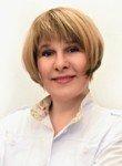 врач Федосеева Татьяна Анатольевна