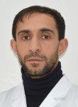 врач Балаев Азамат Османович