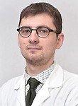 врач Фомин Александр Владимирович