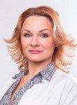 врач Тихомирова Елена Александровна
