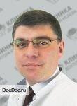 врач Петров Даниил Сергеевич