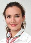 врач Кузнецова Оксана Юрьевна