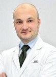 врач Степнадзе Василий Тариелович