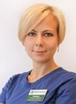врач Нефедова Наталья Сергеевна