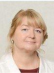 врач Щербакова Анна Александровна