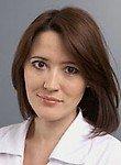 врач Ирмякова Альфия Рамильевна