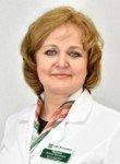 врач Пугачева Евгения Викторовна