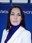 врач Ковалева Анжелика Александровна