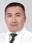 врач Супаков Асхат Асылканович