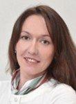 врач Исаева Ирина Ивановна
