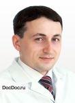 врач Гонгапшев Заур Май-Мирович
