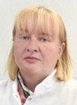 врач Очинская (Федорова) Наталья Васильевна