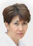 врач Туляева Нигора Абдукадыровна